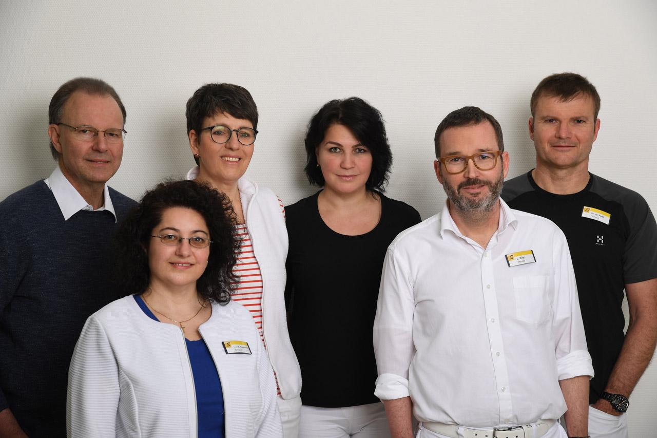 Ärzte der Strahlentherapie Nürnberg